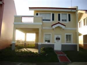 home model camella home series iloilo within iloilo by