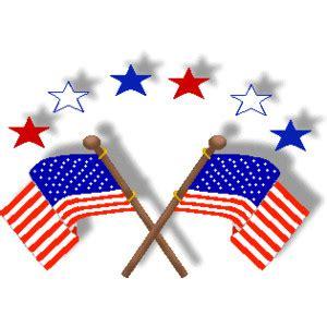 Free Patriotic Clip