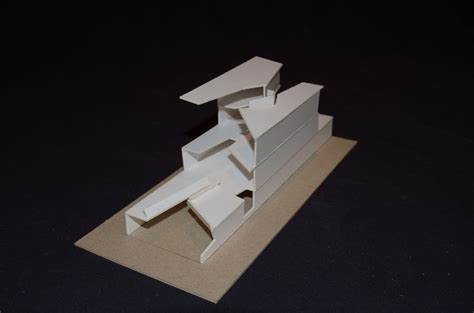 design concept model cogle architecture