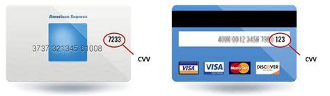 numeros de tarjetas de credito 2016 191 qu 233 es el cvv y el cvc qu 233 significan los n 250 meros de las