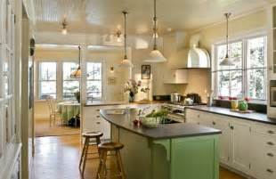 green kitchen island 55 stunning hanging pendant lights for your kitchen island