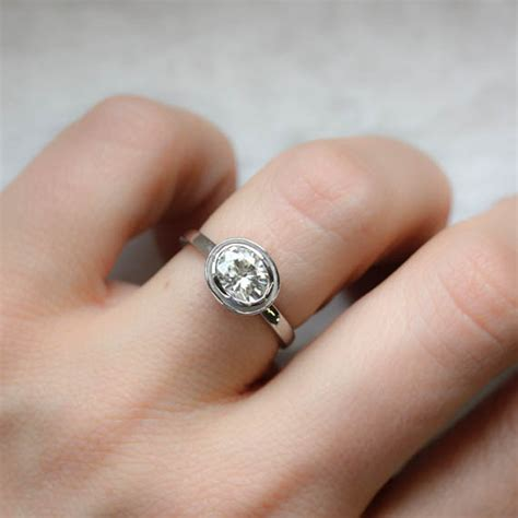 40 most beautiful engagement rings on etsy emmaline bride
