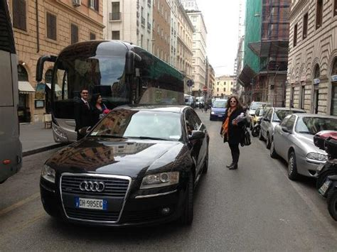 Limo Chauffeur Service by Ab Limo Chauffeur Service Rom Italien Omd 246