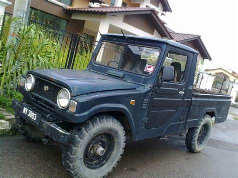 daihatsu taft f65 jeep wrangler tj forum