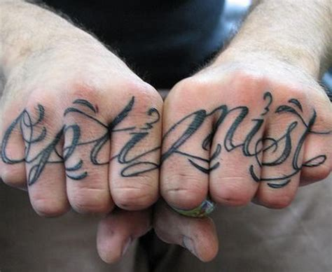 finger word tattoos 29 awesome wording and arrow finger tattoos design