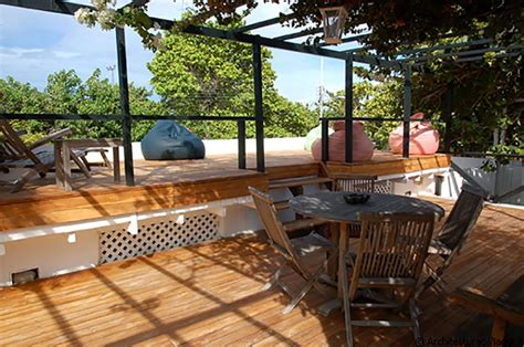 terrazza sul tetto 200 lecita la trasformazione tetto in terrazza ad opera