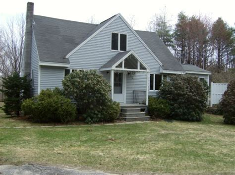 yarmouth maine reo homes foreclosures in