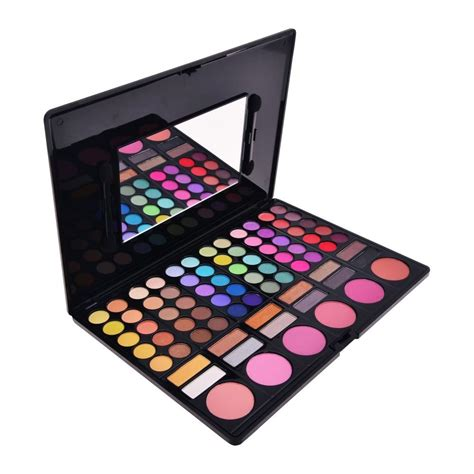 Makeup Kit Shany Professional Makeup Kit 78 Color Free Shipping