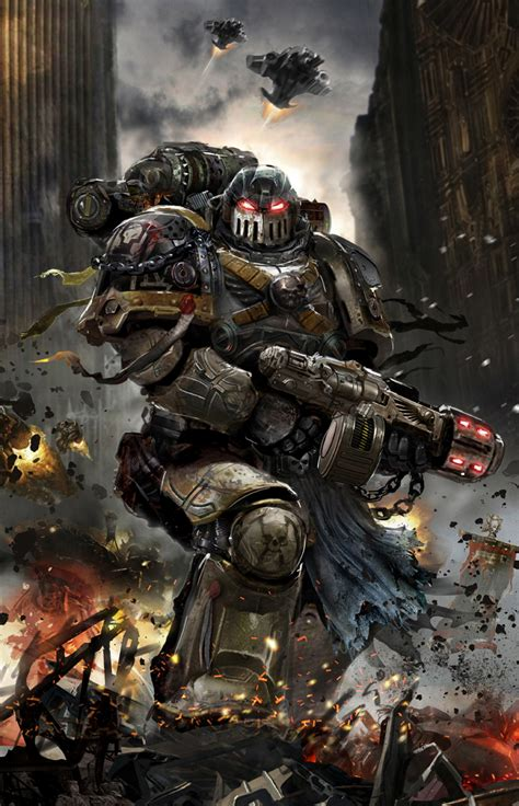 The New Heresy by Pre Heresy Deathguard By Uncannyknack On Deviantart