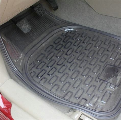 Car Plastic Floor Mats by Buy Wholesale Cheap Clear Pvc Plastic Universal Vehicle