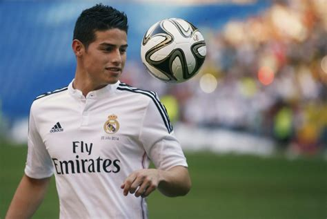 imagenes del real madrid james is real madrid making a mistake by spending 108 million