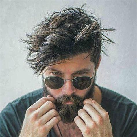 haircut and long beard best 25 short hair with beard ideas on pinterest beard