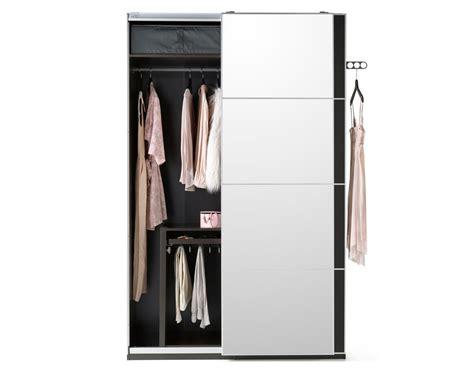 Lemari Pakaian Gantung Aluminium 18 desain lemari pakaian minimalis terbaru 2018 dekor rumah