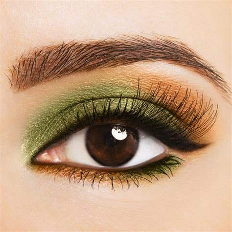 How To Pick The Perfect Eyeshadow Color For Your Eyecolor Color Eyeshadow