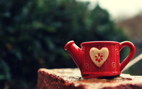 wallpaper coffee cup love mug images with heart hd wallpaper