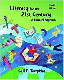 literacy for the 21st century a balanced approach 6th edition literacy for the 21st century a balanced approach 4th ed