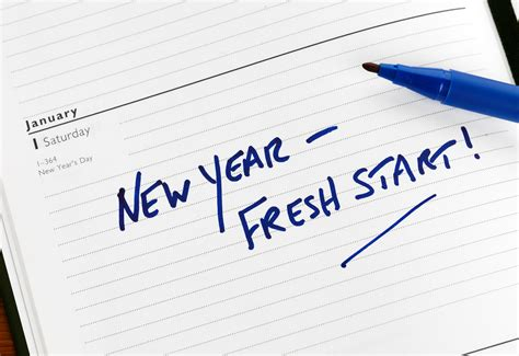 new year when start 6 ways to start the new year doing instead of dreaming