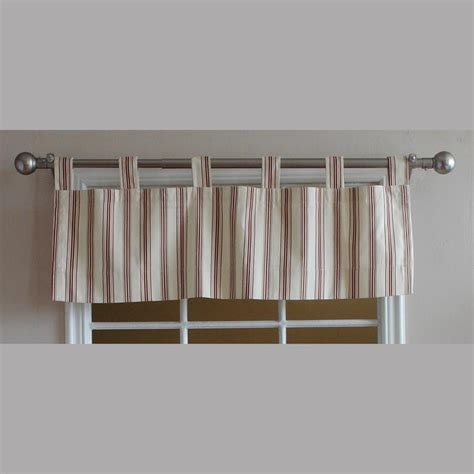 Top Valance Curtains Waterfall Valance Curtains Home Design Ideas