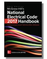 mcgraw hills  national electrical code handbook
