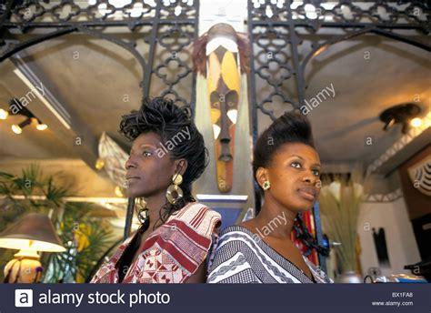 gambian hairstyles africa bakau business gambia hair hairdresser hairstyles