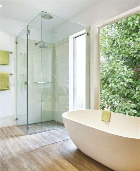 Badezimmer Modern Nur Mit Dusche by Ebenerdige Dusche Modernit 228 T Und Funktionalit 228 T Im