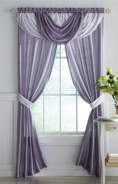 Modern Pattern Curtains Ideas Pristine Curtains Designs Home And Textiles