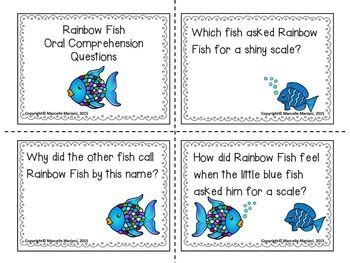 kindergarten activities rainbow fish the rainbow fish story sequencing re telling visuals