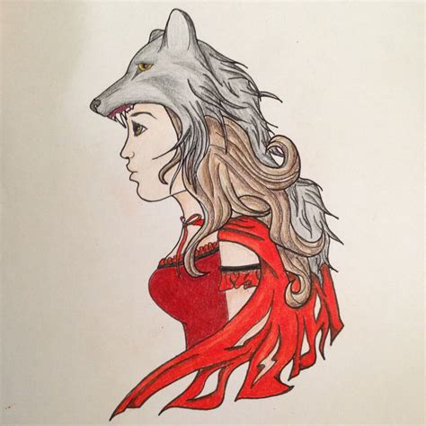 where to put a tattoo and the wolf i designed for myself