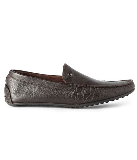 louis philippe loafers louis philippe brown loafers buy louis philippe brown