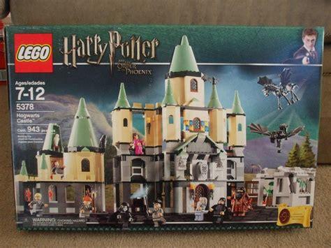 Lego Hp086 Harry Potter 5378 Hogwarts Castle Order Of The harry potter lego castle 5378 order of the sold for collin