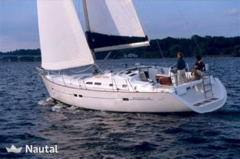 boat rental coconut grove sailing boat rent beneteau first 42 in coconut grove