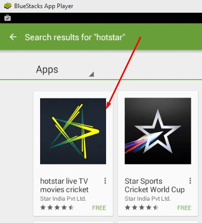 hotstar app install bluestacks software free download for windows 7 64 bit