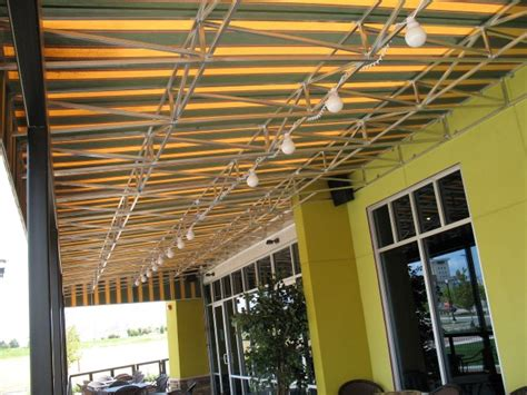 Awnings Des Moines by Awnings