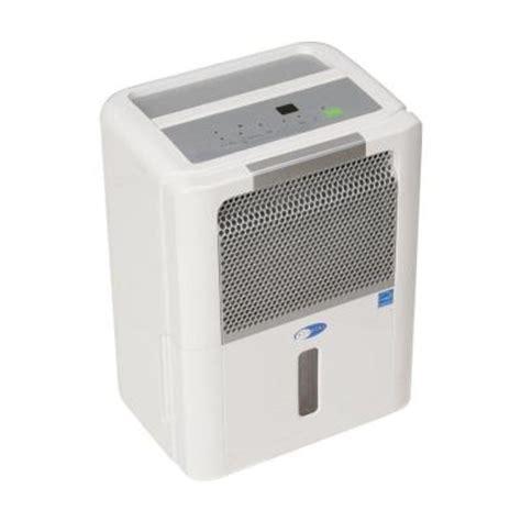 whynter energy 40 pint portable dehumidifier