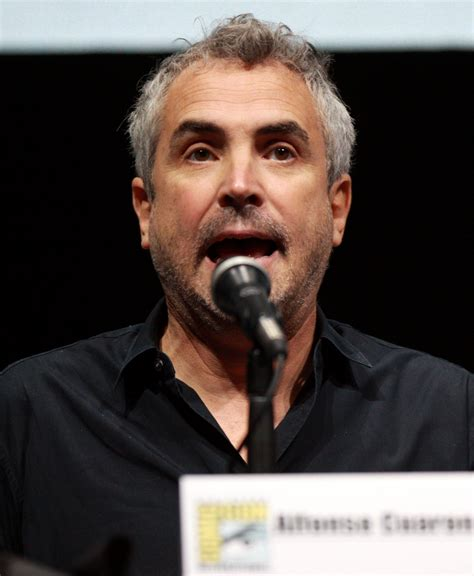 alfonso cuaron pronunciation alfonso cuaron autism video