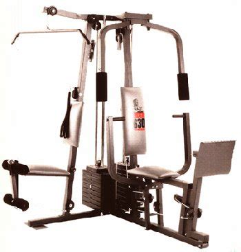 weider 8630 home quotes