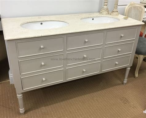 marble sink vanity unit bespoke 9 drawer sink vanity unit with solid marble top