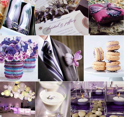 wedding colour themes purple tbdress blog purple wedding theme is a perfect choice for