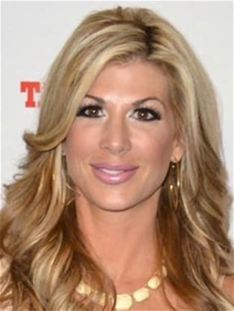 who does alexis bellinos hair alexis bellino hair affair what s her best look the