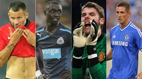 epl best players countdown ahead of new epl season we name the top 50