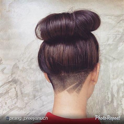 17 best ideas about undercut 17 best ideas about undercut long hair on pinterest