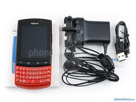 Hp Nokia Asha 303 Terbaru nokia asha 303 review