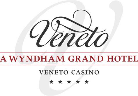 logo veneto veneto casino and hotel launches updated destination