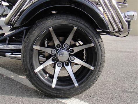 Motorr Der 250 Ccm Chopper by 250ccm Zweizylinder V Ewg Trike Motorrad Chopper In