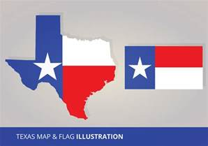 texas flag map texas flag and map vectors free vector stock graphics images