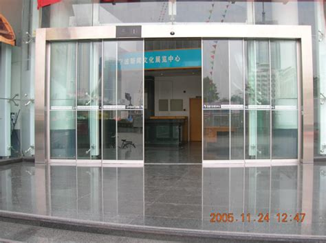 Automatic Sliding Glass Door Automatic Sliding Door Automatic Sliding Door Operator Sliding Door Systems