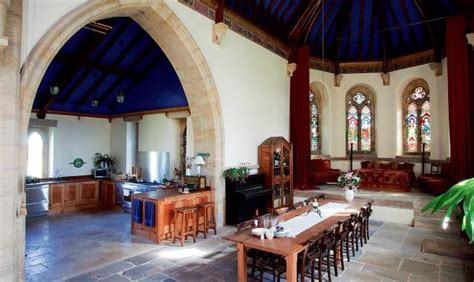 church converted to house 19 churches converted into modern family homes designbump