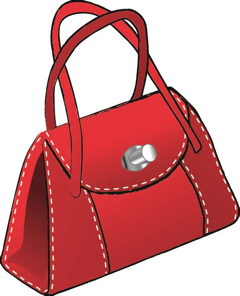 Bag Fashion Atr model clipart fashion bag pencil and in color model