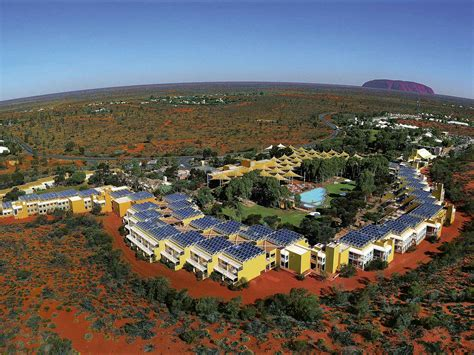 Ayers Rock Resort Desert Gardens Accorhotels Voyages Desert Gardens Hotel Ayers Rock