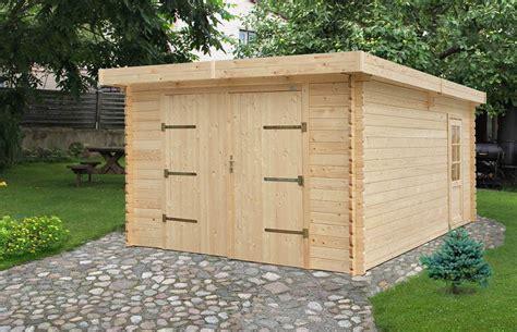 box auto in legno garage in legno garage prefabbricati di legno box auto